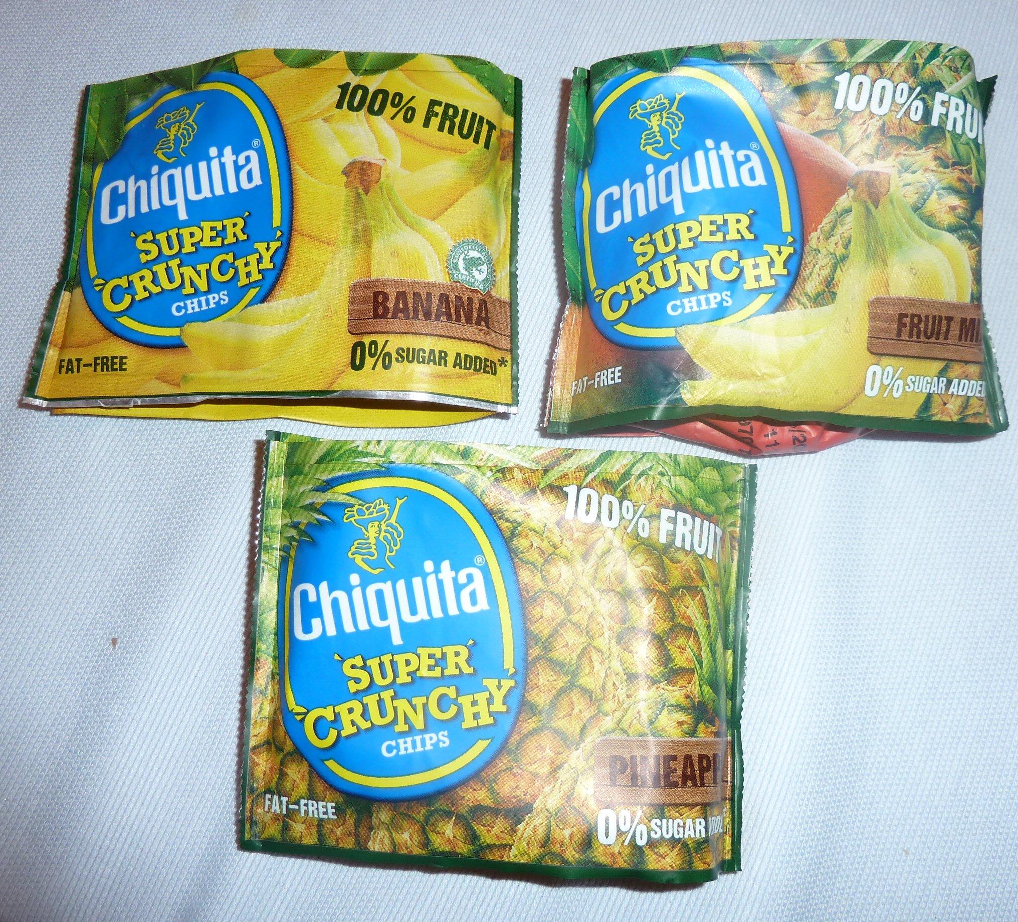 Chiquita.com - Recipes