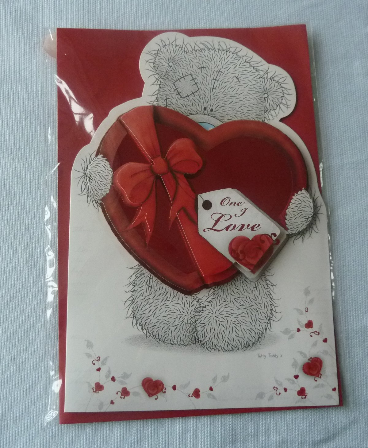 valentine card for husband uk for Android