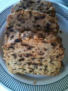 Maggie Ramage Fruit Cake