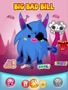 Moshi Monsters: Moshling App