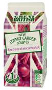 Covent Garden Soup