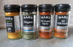 Barts Spices