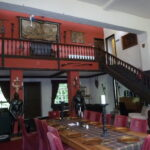 Great Hall Knockbrex Castle
