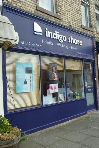 Indigo Shore