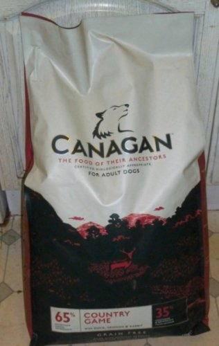 Canagan Grain Free Dog Food