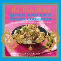 Three sisters quick and easy cookbook