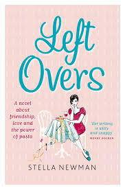 Leftovers by Steell Newman