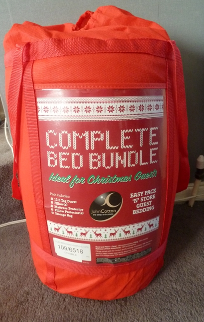 Complete Bed Bundle