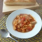 Mediterrean Fish Stew