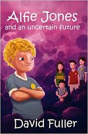 Alfie Jones and an uncertain future