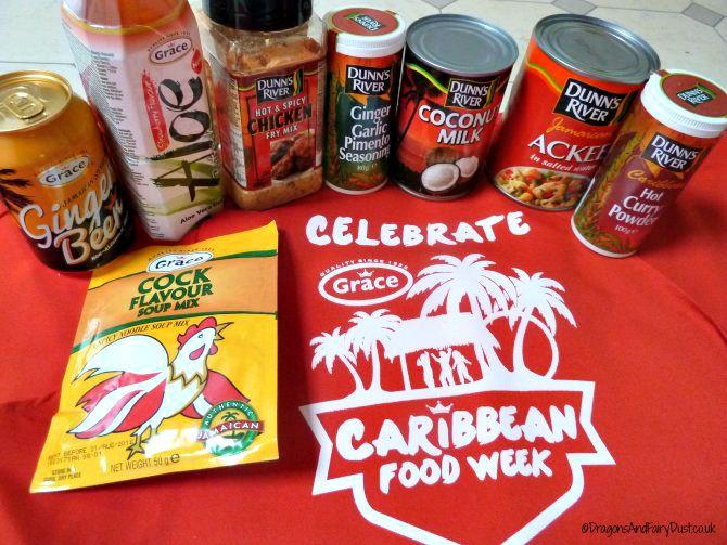 Caribbean Food Week