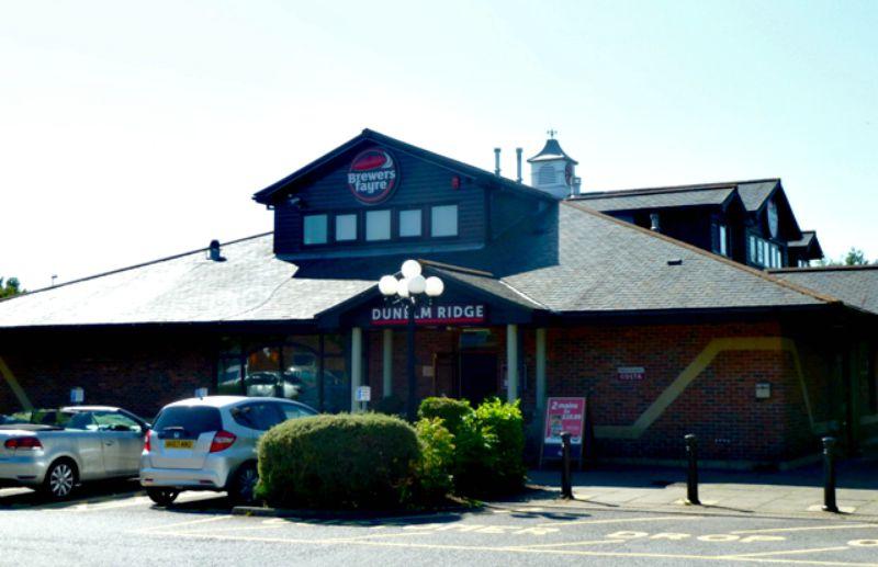 Brewers Fayre Dunelem Ridge