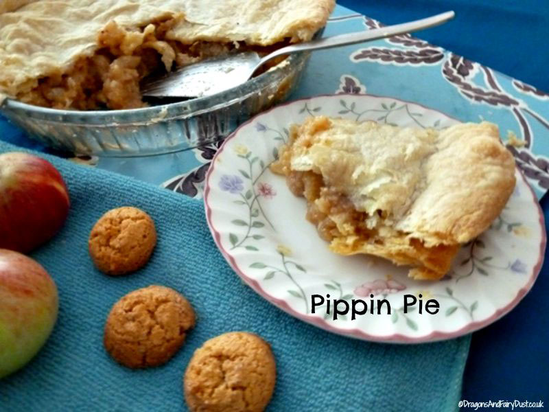 Pippin Pie