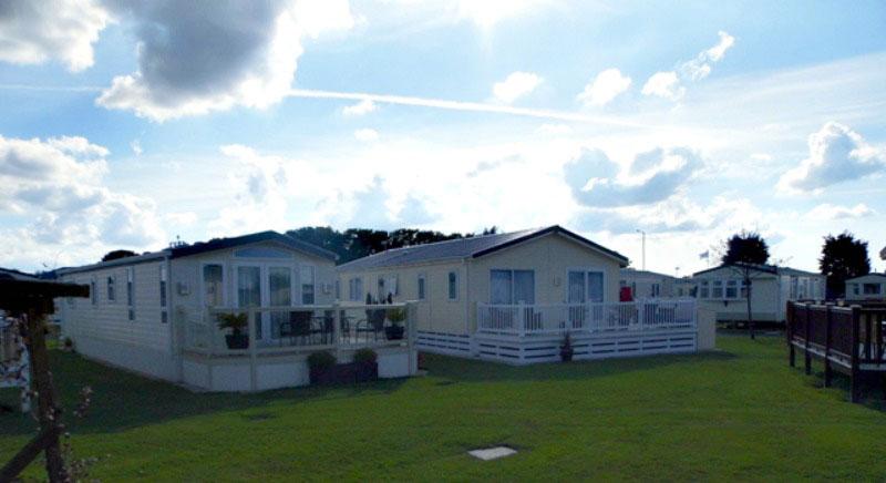 Whitley Bay Caravan Park