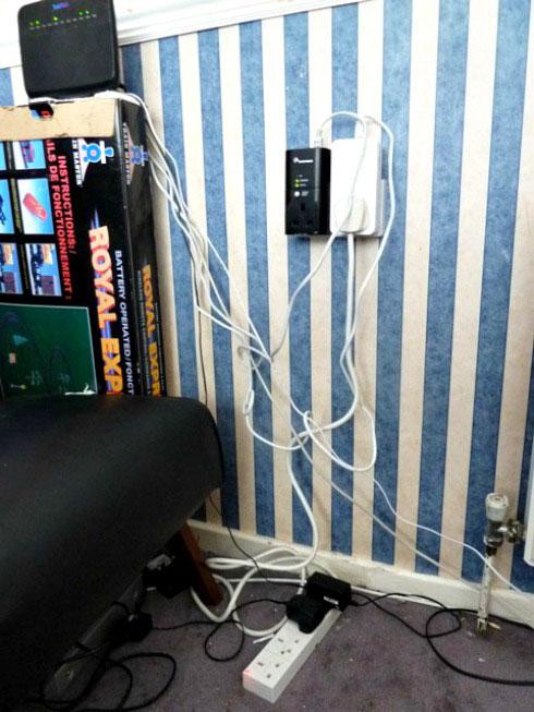 D-Line cables
