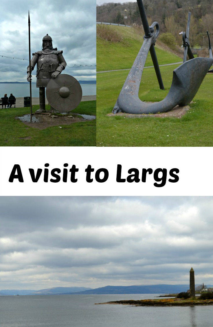 Things to see on a visit to Largs, Scotland