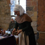 Medieval Mischief at Newcastle Castle