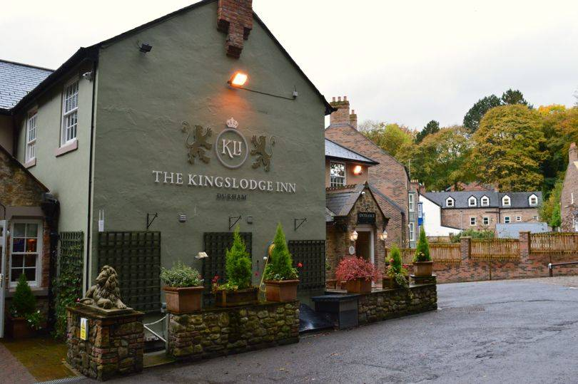Kingslodge Inn, Durham