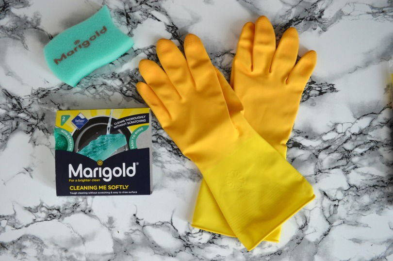 Marigold cleaning products