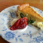 cheesecake at revolution newcastle