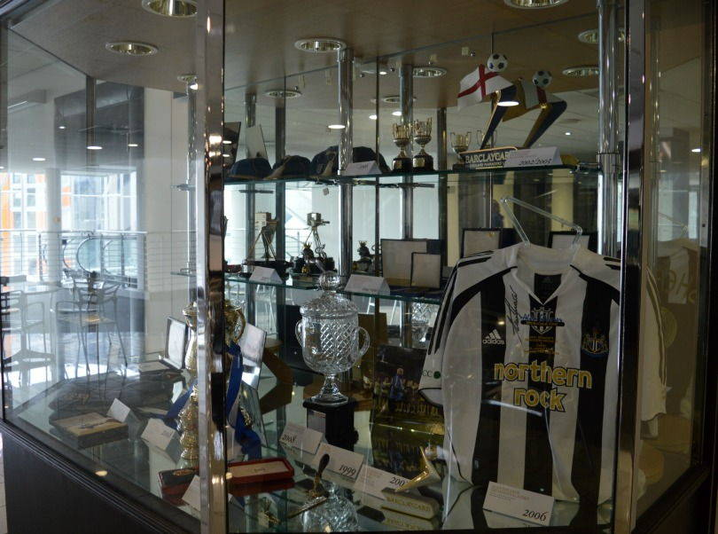 St JAmes Park Memoribila