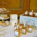 No ordinary tea, NovelTea Experience at Lumley Castle