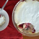 Queen of puddings
