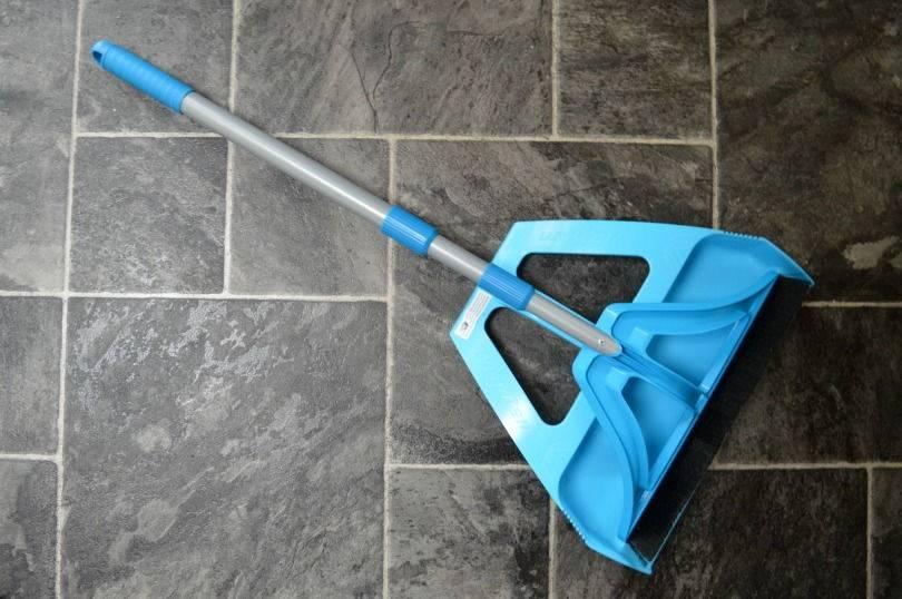 The Wisp Broom