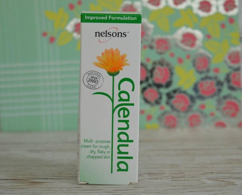 Nelsons Calendula Cream