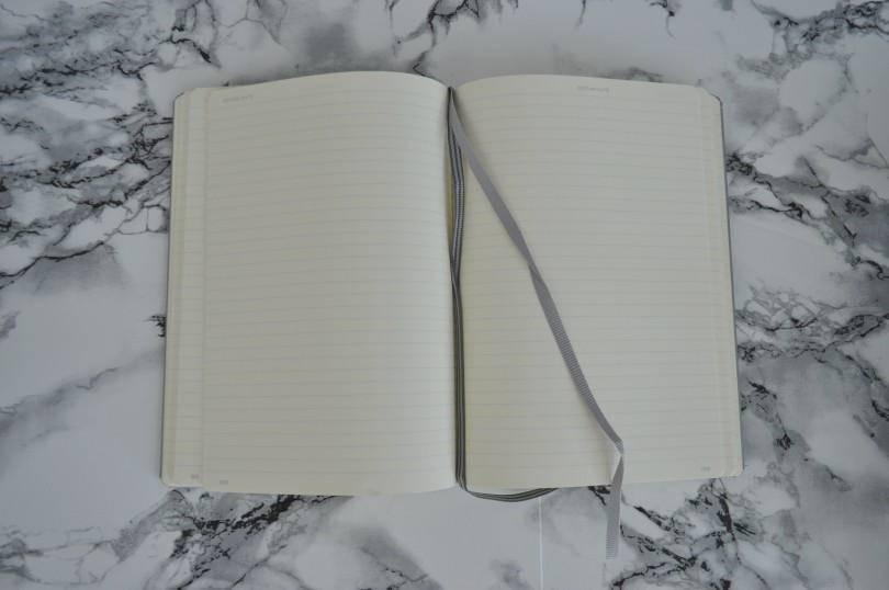 Leuchtturm 1917 special edition notebook