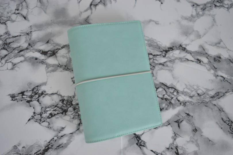 Filofax Domino Soft Pocket Organiser