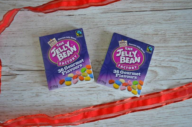 Jelly bean factory jelly beans