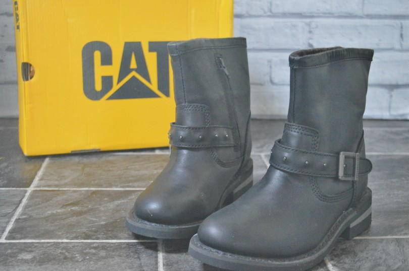 CAT boots from Footway