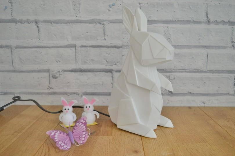 White rabbit light