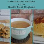 Traditional recipes from North East England